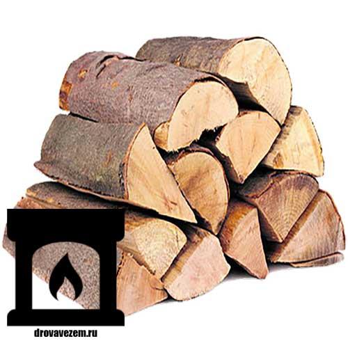 ольховые дрова в москве и московской области