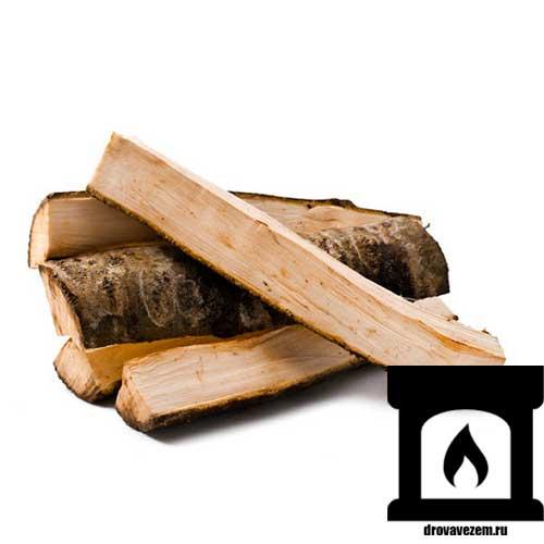 осиновые дрова москва